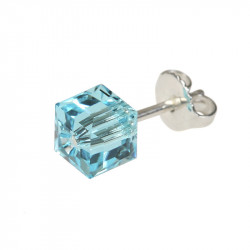 CUBE small earrings