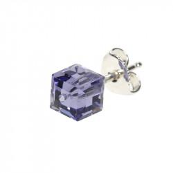 CUBE small earrings